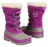 Kids UGG Bobbey Boots in Cactus Flower