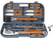 Mr. Bar-B-Q 20pc Tool Set with Bonus Light