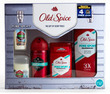 Old Spice Pure Sport Gift Set with Bonus Subscription