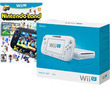 Nintendo Wii U Console Basic Set & Free Nintendo Land Game