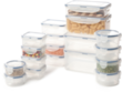 Lock and Lock 36-Piece Storage Set