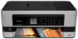 Brother Wireless Smart All-in-One Inkjet Printer
