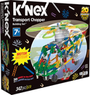 K'Nex Classics Transport Chopper Set
