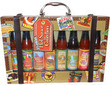 8-Piece Dat'l Do It Global Collection Hot Sauce Gift Set