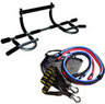 Iron Gym Fitness Bundle Kit