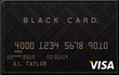 Black Card - Visa Black Card - Up to 25,000 Bonus Points When You Spend $1,500 in 90 Days