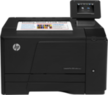 LaserJet Pro 200 M251nw Wireless Color Laser Printer