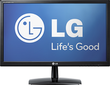 LG 23 Flat-Panel IPS LED HD Monitor