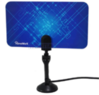 HomeWorx Digital HDTV Flat Antenna