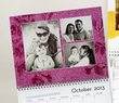 jetBlue - Shutterfly Personalized 2013 Wall Calendar for Free