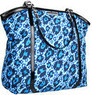 Betsey Johnson Cheetah Boom Boom Tote Bag