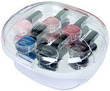 The Color Workshop Mini 7-Piece Nail Salon Care Kit