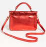 Ted Baker London Glitter Satchel