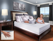 14 Memory Foam Mattress in King or California King