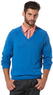 Men's Kris V-Neck Sweater