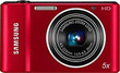 Samsung  ST66 16.1-Megapixel Digital Camera (Refurb)