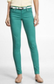 Stella Colored Brushed Sateen Leggings