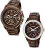 Fossil Women's Stella Chronograph or Bezel Watch