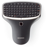 Enhanced Multimedia Remote w/ Backlit Keyboard