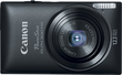 Canon PowerShot ELPH 300 HS 12.1-Megapixel Digital Camera