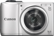 Canon PowerShot A810 16MP 5x Zoom Digital Camera
