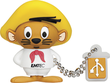 EMTEC Looney Tunes Speedy Gonzalez 4GB USB 2.0 Flash Drive