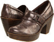 Born Haddon Women's Leather Shoes