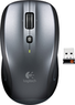 Logitech M515 Wireless Laser Couch Mouse