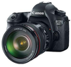 Canon EOS 6D 20.2 DSLR Camera with 24-105mm Lens Bundle