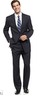 Michael by Michael Kors Men's Solid Suit