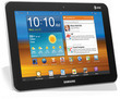 Samsung Galaxy Tab 8.9 Android Tablet (Refurbished)
