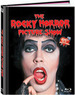 The Rocky Horror Picture Show 35th Anniversary Blu-Ray