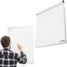 Easy-Cling 32 ft. Dry-Erase Whiteboard