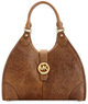 Michael Kors Hudson Large Shoulder Tote