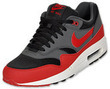 Nike Men's Air Max 1 Essential Running Shoes