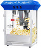 Great Northern Blue Foundation 8 Oz. Popcorn Popper Machine