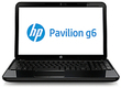 HP Pavilion g6-2237us 15.6 Laptop w/ Intel Core i3 CPU