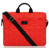 Signature Spade Quilted Chad Laptop Bag