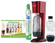 SodaStream Soda Maker, Genesis Value Kit