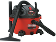 Craftsman 12-Gallon Wet/Dry Vac