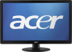 Acer 20 LED-Backlit LCD Display