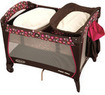 Graco Newborn Napper Pack 'n Play Playard