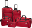 Samsonite 5-Piece Travel Set