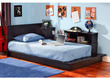 South Beach Platform Storage Bed