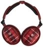 World Wide Stereo - Xnc230 Red Extreme Noise Cancelling Headphones: Buy 1, Get 1 Free