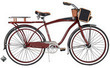 Huffy Champion 26 Red Men's Bike