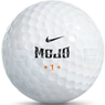 Nike Mojo Golf Ball 24-Pack