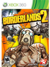 Borderlands 2 (Xbox 360 or PS3)