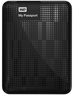 2TB Western Digital My Passport USB 3.0 Portable Hard Drive