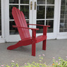 FSC Hardwood Adirondack Chair